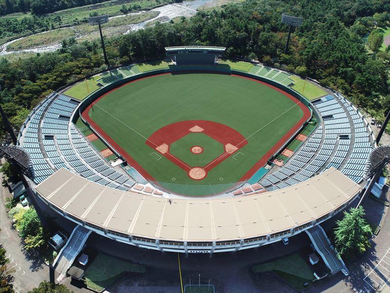 Azuma Baseball Stadium