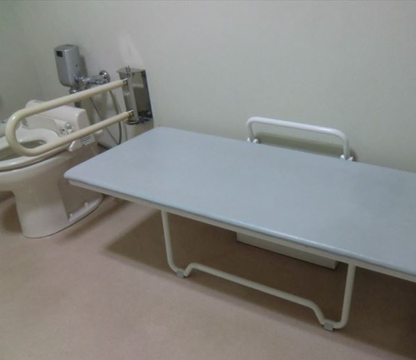 Multipurpose Bed